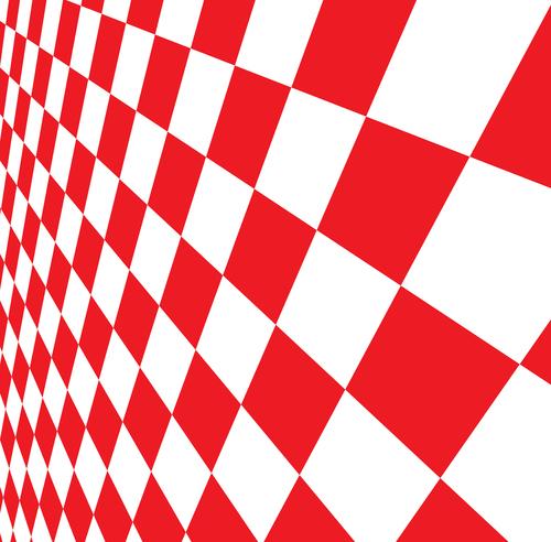 Damier rouge et blanc photos du domaine public - Carrelage damier rouge et blanc ...