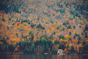 Adirondack Mountains, United States