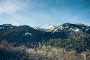 American Fork Canyon, United States