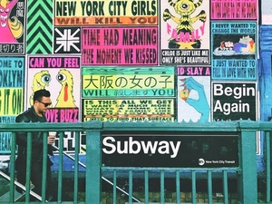 Subway entrance in Bedford Avenue, New York, United States (Unsplash).jpg