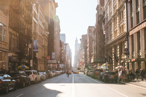 Broadway, New York, Stati Uniti d'America