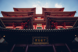 Buddha Tooth Relic Temple, Singapore (Unsplash).jpg