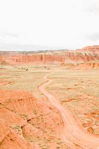 Capitol Reef National Park, US