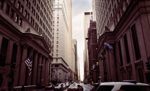 File:Chicago street, United States