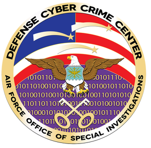 Difesa cyber crime center seal
