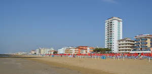 Hotels in Lido di Jesolo