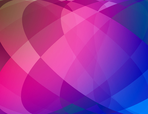 Blue and pink abstract background
