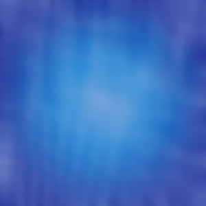 Simple blue abstract background