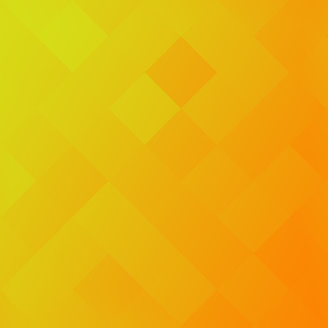 Tiled pattern yellow background