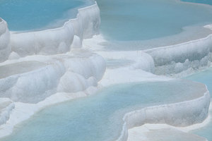 Pamukkale Travertine