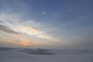 White Sands, nuovo Messico