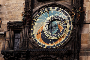 Image result for torre dell'orologio praga