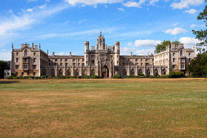 Universidad en Cambridge