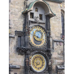 Astronomical Clock in Prague