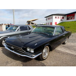 Ford Thunderbird 1966
