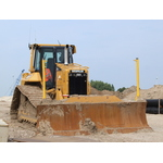 Bulldozer Caterpillar D6N