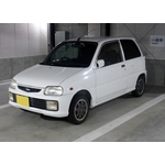 Daihatsu Mira CL Turbo L500S car