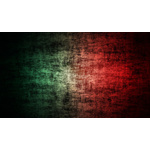 Grunge background red and green