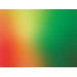 Blur colorful gradient background