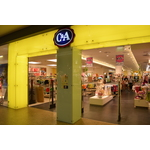 C & A store