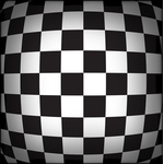 Checkered pattern 3