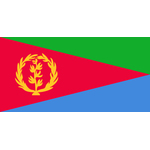 Bandiera dell'Eritrea