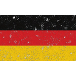German flag 2