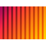 Vertical stripes gradient background