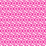 Pink lemon wallpaper
