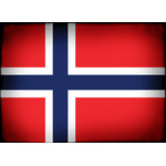 Flag of Norway 5