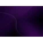 Dark purple background wavy lines