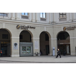 Unicredit Bank branch