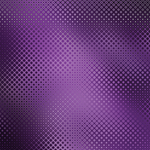 Dotted purple pattern